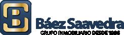 Logotipo Baez Saavedra